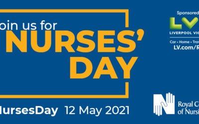 International Nurse Day 2021